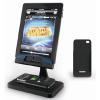 供应iPad充电支架+iPhone 4G感应充
