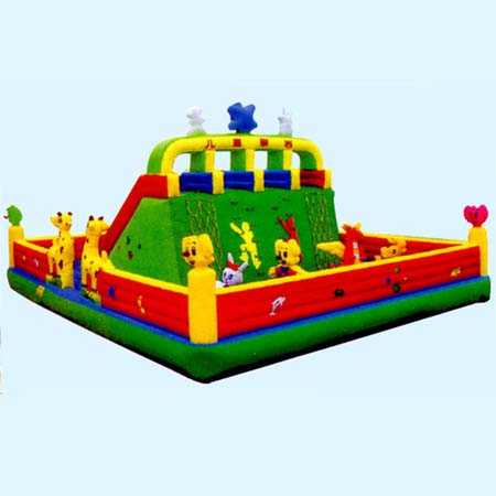 供应儿童攀岩游乐设备
