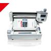 供应上海香宝XB-460桌面无线胶装机 香宝小型胶装机 复印店胶装机 图文店专用胶装机