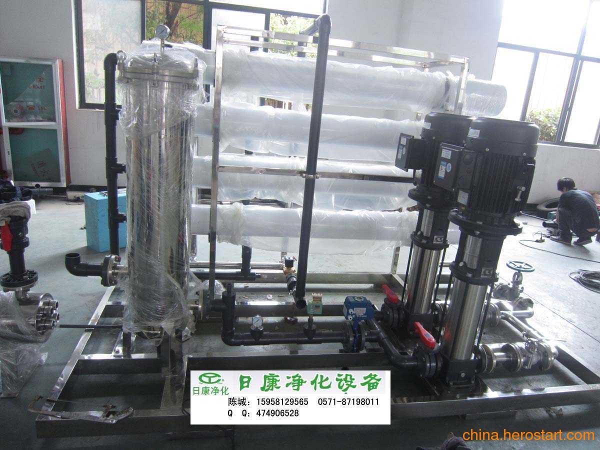 供应海德能4040反渗透膜 陶氏8040反渗膜 饮用水水处理