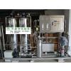 供应电去离子(EDI)装置 食品、饮料、饮用水的制备