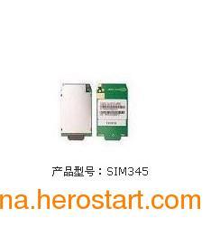 供应SIM305/345GSM/GPRS??? onmouseover=