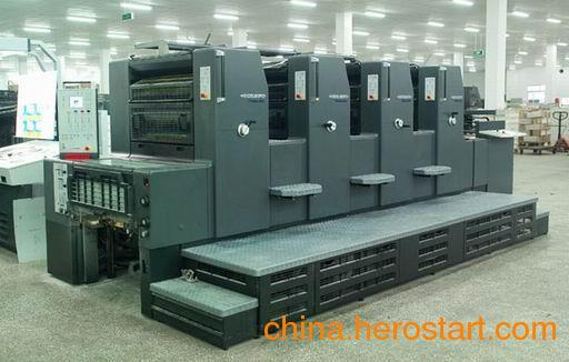 供应旧印刷设备进口报关流程|手续|费用