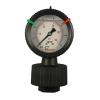 供应优质PP隔膜压力表