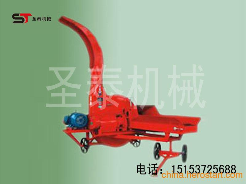 供应大型铡草机,玉米秸秆青贮铡草机厂家直销