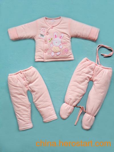 供应婴儿服装批发  婴幼儿服饰批发