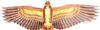 供应05立体鹰(图)