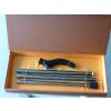供应厂家生产钛礼品,钛工艺品,纯钛健身燕尾拐杖