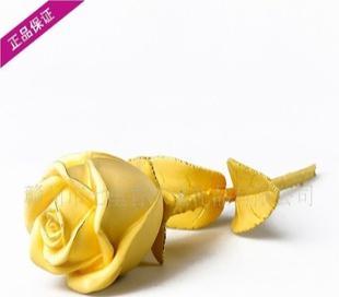 七里香珠宝 玫瑰花 *摆件礼品 婚庆结婚 送礼 女生情人节礼物