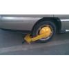 供应琼山车轮锁,海口锁车器,五指山货车车轮锁,陵水小车防盗锁