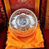 供应浮雕银碗