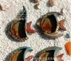 批发地中海装饰摆设海洋鱼形烟缸/烟灰缸/创意烟缸年年有余