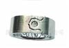 供应钛戒指/钛首饰/钛锗手链/项链/钢手链/牛仔链