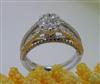 供应18K金钻石戒指