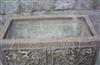 厂家供应石雕、石雕水缸、鱼缸、石雕鱼缸