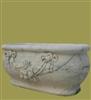 厂家直销石雕浴盆 工艺品雕刻
