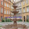 石雕喷泉 工艺品喷泉 流水喷泉 室内喷泉 PQ09