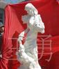 供应工艺品,西方人物石雕天使雕塑汉白玉石雕