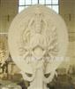 曲阳石雕 石雕千手观音 汉白玉观音 石雕工艺品