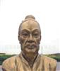 供应雕塑、石雕、不锈钢雕塑、人物塑像、名人雕塑