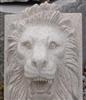 供应石雕喷水狮头