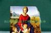 西方油画工艺品画