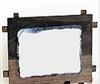 批发热转印石板画 石头画 工艺品批发 定制手工艺品