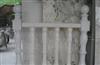供应石料工艺品汉白玉栏杆,可用家庭装饰,楼梯扶栏。