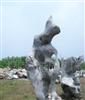 桐庐景观石 景观石 园林石 自然刻字石  桐庐黄石