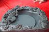 中国歙砚(原产地老坑眉纹·金星·鱼子等上好石料)