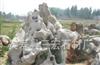 批发供应园林景观石,千层石。泰山石,门牌石,草坪石