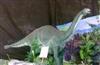 出口仿真机械恐龙 蜀龙 活体恐龙 动物模型 恐龙化石 装饰品