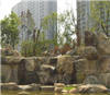 天然假山石 景观石 自然石 大小型假山 石料工艺品