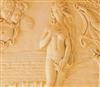 人造石 砂岩 板材 浮雕 电视幕墙 板岩、文化石