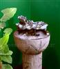 供应风水池 喷泉  风水泉 家居装饰品 石材工艺品 风水池  阳台景