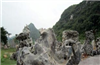 寻求景观石、假山、水溪、太湖、石园林景观工程合作