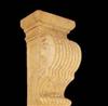供应2011斗拱人造砂岩 复合背景板 动植物浮雕 雕塑 文化石