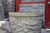 供应天青石,汉白玉,花岗岩等材质浮雕