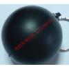 供应2012彩色PU玩具球 光面Pu发泡小球