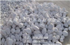 白色鹅卵石 汉白玉 卵石 (10-20CM)