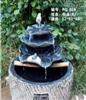 供应喷泉 风水池 阳台景观 中式家居装饰品
