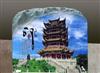 厂家直供石板画 旅游产品L10.S.52工艺品 岩画
