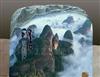 厂家直供石板画 旅游产品L10.S.40工艺品 岩画