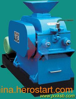 供应公司批发密封式对(双)辊破碎机,实用试验专用矿山制样设备
