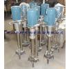 供应抽釉泵 不锈钢回釉泵