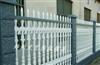 供应围栏模具 文化石立柱 文化石基础墙