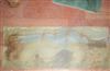 供应 大理古城/旅游风景区/大理石/天然石画
