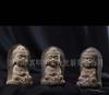 供应热销台湾铁丸石,石愿品牌,阿弥陀佛石雕工艺品