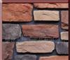 供应人造石 文化石 罗玛礁岩石LM018