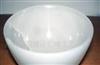 供应天然白玉石碗工艺品
